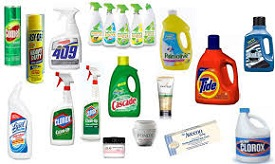 How To Choose The Best Cleaning Product For Your Wedding?
